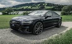 Traumhaft 2018 Audi A7 Mit 22 Zoll Abt Sportsline Felgen