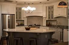 kitchen island design tips