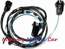 99 suburban light wiring harness front parking turn signal light wiring harness chevy truck suburban 63 66 55 00 picclick