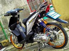 Modifikasi Beat Ring 14 by Honda Beat Racing Modifikasi Terkeren Dan Terbaru