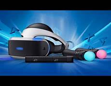 playstation plus november 2016 sony set to offer new vr