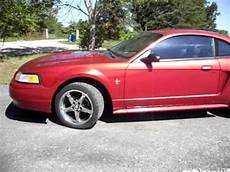 2000 ford mustang coupe for sale maroon v6 3 995 sold
