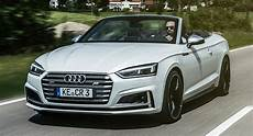 Abt Pumps Up The Audi S5 Cabriolet To 425 Ps Carscoops