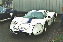 Ferraris And Other Things Ford GT40