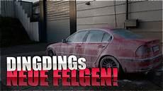 Wie Auto Richtig Waschen Bmw 328i E46 Dingding Hat