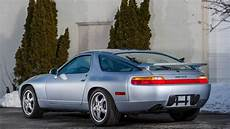 Porsche 928 S4 Gt Gts Tribute Amazing Collection