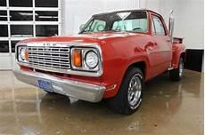 1978 1979 dodge d150 6ft 1978 dodge d150 pickup chicago car club