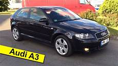 Audi A3 2 0 Tdi Attraction 2004 8p