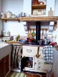 mensole cucina le mini di il mondo in scala 1 12 accessori