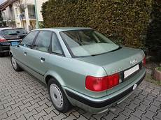 how to learn about cars 1992 audi 80 user handbook 1992 audi 80 information and photos momentcar