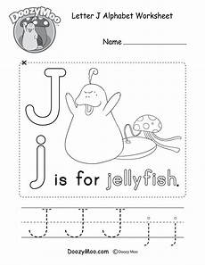 worksheets with the letter j 24549 doozy moo s printable alphabet book