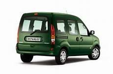 Fiche Technique Renault Kangoo I K76 1 5 Dci 60ch 4p L