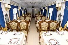 Transsib Class Luxus Auf Schienen Russia Beyond De