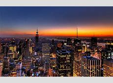 New York City HD Wallpapers A24