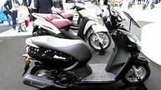 2014 peugeot kisbee 100 4t black colour scooter walkaround