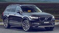 2015 volvo xc90 t6 review road test carsguide