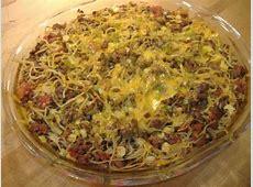 mexicali spaghetti bake_image