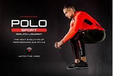 ralph polo sport