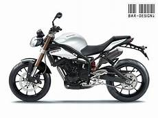 Moto Design E Passioni Triumph Speed Single 125 250
