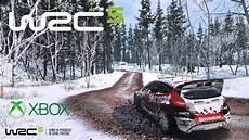 jeux wrc 2015 wrc 5 xbox one gameplay wrc rally sweden mit hyundai i20
