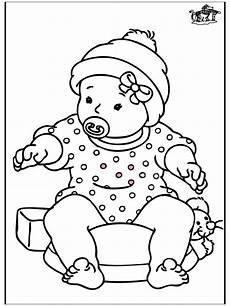 Malvorlagen Baby Geburt Baby M 228 Dchen 2 Malvorlagen Geburt