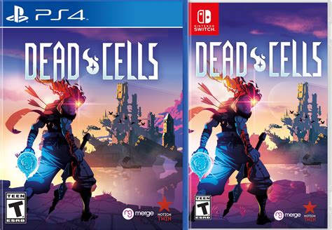 Ign Dead Cells