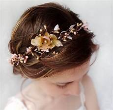 Blumen Im Haar Hochzeit - hochzeit blumen im haar friedatheres