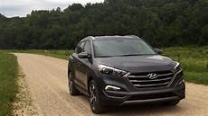 2016 Hyundai Tucson Recalled For Software Problem 41k U S