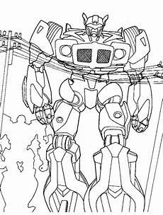 Kostenlose Malvorlagen Transformers Gratis Ausmalbilder Ausdrucken Transformers Ausmalbilder