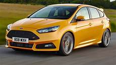 2015 Ford Focus St Revealed At Goodwood Car News Carsguide