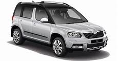 Skoda Yeti 2015 2017 Images Colors Reviews Carwale