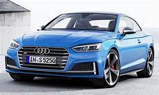 Audi S5 Coup 233 2016 Motor Ausstattung Autozeitung De