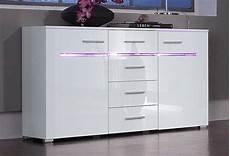 sideboard 130 cm sideboard breite 130 cm hochglanzfronten online kaufen