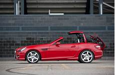 mercedes slk 2011 2016 review 2017 autocar