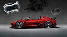 jaguar cx75 for sale jaguar c x75 supercar looks even more stunning as a convertible