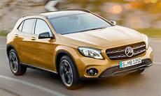Mercedes Gla Jahreswagen - mercedes gla x 156 autozeitung de