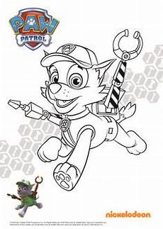 paw patrol coloring pages printable images paw