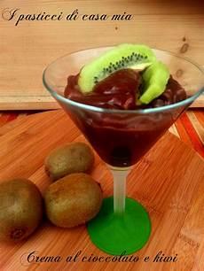 crema al cioccolato senza uova e latte crema al cioccolato e kiwi con immagini crema al cioccolato cioccolato ricette