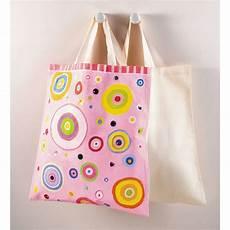 décorer un sac en tissu sacs de shopping 224 d 233 corer grand mod 232 le supports 224