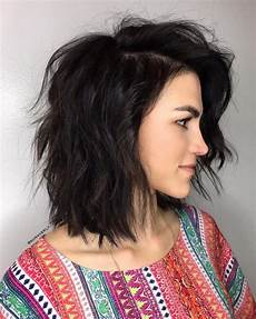 top 30 medium length layered hairstyles for lack