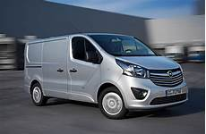 All New Opel Vivaro Goes On Sale In Europe Autoevolution
