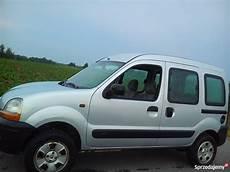 Renault Kangoo 4x4 Motycz Sprzedajemy Pl