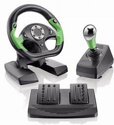 volante pc volante xbox 360 pc dual shock pedal e cambio r 379