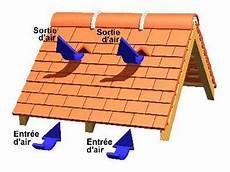 tuile de ventilation couvertures quels types de ventilation solutions