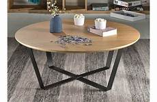 Row Table Basse Ronde 80 224 100 Cm Design Tagged