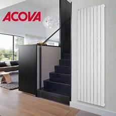 radiateur electrique inertie vertical radiateur 233 lectrique acova fassane premium vertical