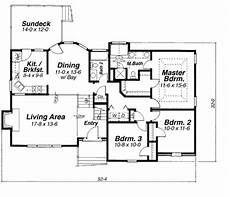 split foyer house plans split foyer format 9218vs architectural designs