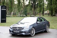 mercedes e 350 w212 facelift gets reviewed by edmund