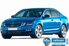 Skoda Octavia Hatchback 2020 Review Carbuyer