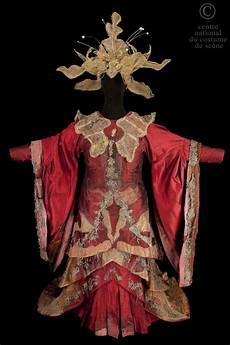 Turandot Cncs Costumes De Th 233 226 Tre Costumes De Sc 232 Ne